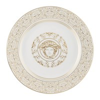 Versace 25Th Anniversary Medusa Gala Plate Limited Edition