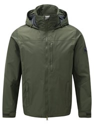 Tog 24 Men's Oak Mens Milatex Jacket Military Green