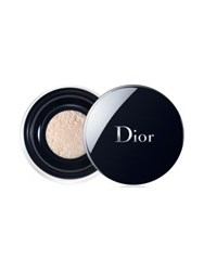 Christian Dior Diorskin Forever And Ever Control Loose Powder Extreme Perfection And Matte Finish