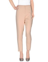 N 21 N 21 Trousers Casual Trousers Women Light Pink