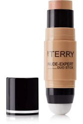 By Terry Nude Expert Foundation Duo Stick Honey Beige 9 Neutral