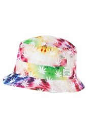 Cayler And Sons Hat Multicoloured Tie Dye