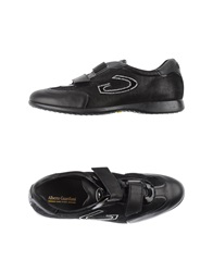 Alberto Guardiani Sneakers Black