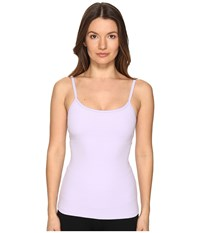Kate Spade New York X Beyond Yoga Cinched Bow Tank Top Lilac Women's Sleeveless Purple