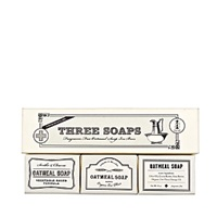 Izola Apothecary Soap Set Multi