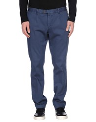 Eredi Ridelli Trousers Casual Trousers Men Dark Blue