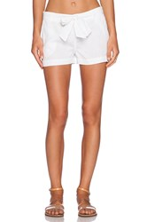Michael Stars Short White