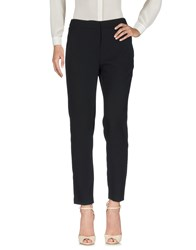 Cappellini By Peserico Casual Pants Black