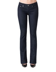 Big Star Sarah Bootcut Jeans Blue