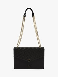 Ted Baker Kalila Crossbody Bag Black