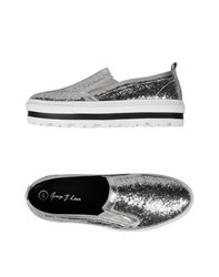 George J. Love Footwear Low Tops And Trainers Women