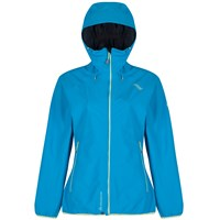 Regatta Womens Imber Jacket Blue