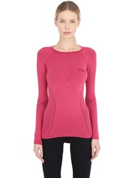 Odlo Evolution Warm Stretch Top