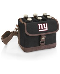 Picnic Time New York Giants Beer Caddy Black Brown