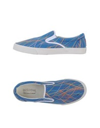 Bucketfeet Low Tops And Trainers Azure