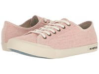 Seavees 06 67 Monterey Beach Club Pale Pink Women's Shoes
