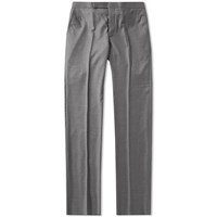 Thom Browne Unconstructed Backstrap Trouser Grey