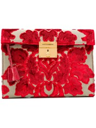 Dolce And Gabbana Bb6643a2s0589668 Red