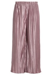 Glamorous Trousers Lilac