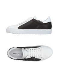 John Galliano Sneakers Steel Grey