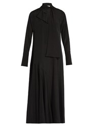 Sportmax Formosa Dress Black