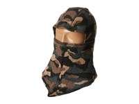 Celtek Shadow Woodland Camo Beanies Multi