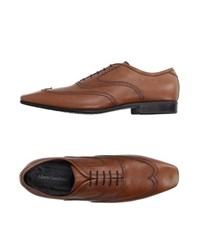 Alberto Guardiani Footwear Lace Up Shoes Men