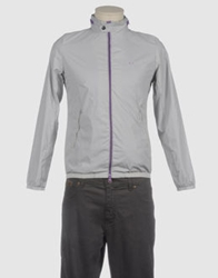 Sun 68 Jackets Light Grey