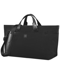 Victorinox Lexicon 2.0 Weekender Deluxe Carry All Tote Black