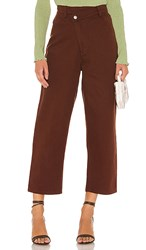 C Meo Collective Between The Lines Jean. Mahogany