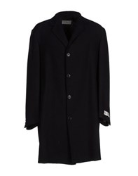 Hilton Coats And Jackets Coats Men Black