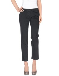 Dek'her Trousers Casual Trousers Women Lead
