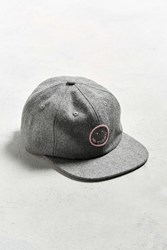 Lazy Oaf No Thanks Baseball Hat Grey