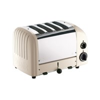 Dualit Classic Toaster Clay 4 Slot