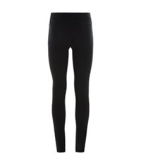 Roberto Cavalli Tailored Skinny Trousers Black