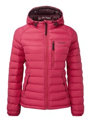 Tog 24 Pro Womens Down Jacket Pink