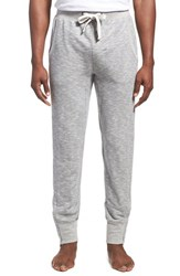 2Xist Men's 2 X Ist Zip Cuff Cotton Blend Sweatpants