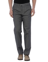 Eredi Ridelli Casual Pants Steel Grey