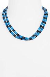 Undercover Women's Long Beaded Necklace