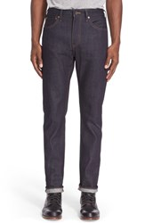 Levi's Men's Made And Crafted 'Tack' Slim Fit Jeans Indigo