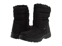 Spring Step Lucerne Black Women's Waterproof Boots