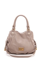 Marc By Marc Jacobs Classic Q Fran Bag Cement