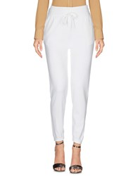 Crossley Casual Pants White