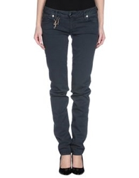 Jfour Denim Pants Lead