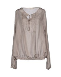 Alysi Shirts Blouses Women