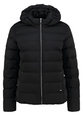 Opus Halika Winter Jacket Black