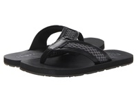 Flojos Checkmate Black Grey Men's Sandals