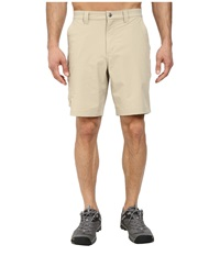 Mountain Khakis Cruiser Short Freestone Men's Shorts Beige