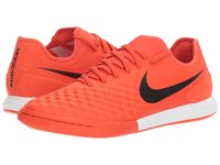 Nike Magistax Finale Ii Ic Max Orange Black Total Crimson Men's Shoes