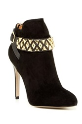 Badgley Mischka Joyce Bootie Black